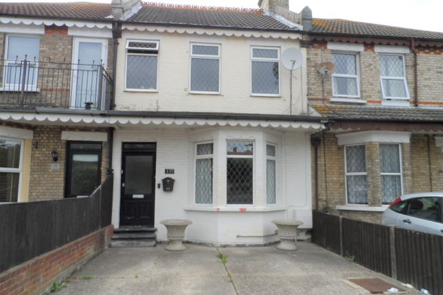 Thumbnail Flat for sale in Holland Road, Clacton On Sea