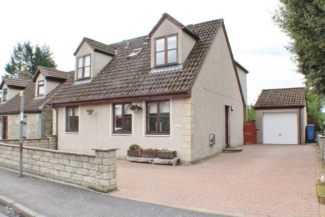 Thumbnail Detached house for sale in Church Street, Ladybank, Cupar