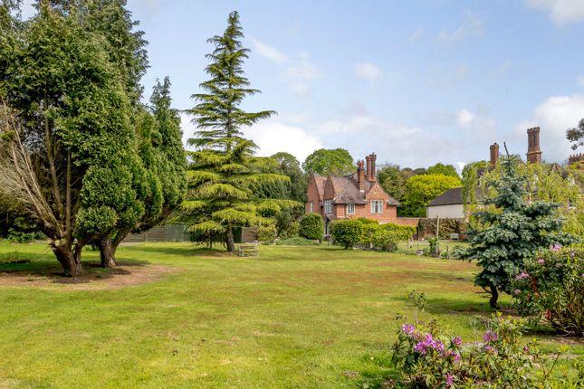 Detached house for sale in High Street, Dunwich, Saxmundham, Suffolk