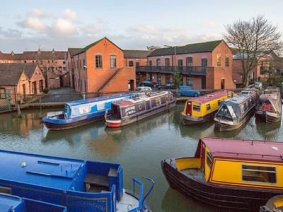 Thumbnail Office to let in The Canalside Offices, Lowesmoor, Worcester