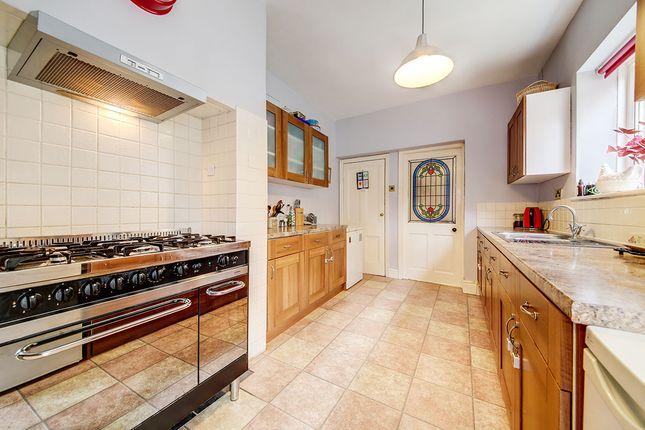 Kitchen of Park Road, Wallsend, Tyne And Wear NE28