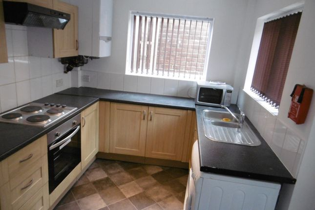 Thumbnail Property to rent in Imperial Road (Room 3), Beeston