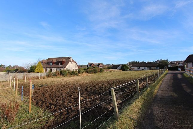 Paddock 2 of Barnsdale 12 Resaurie, Inverness IV2
