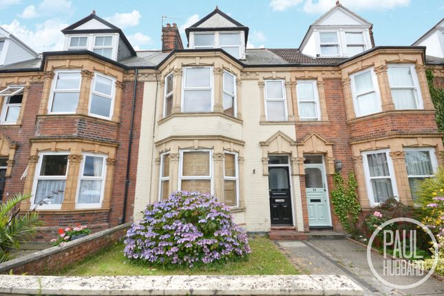 Thumbnail Terraced house to rent in Clarence Road, Gorleston, Great Yarmouth