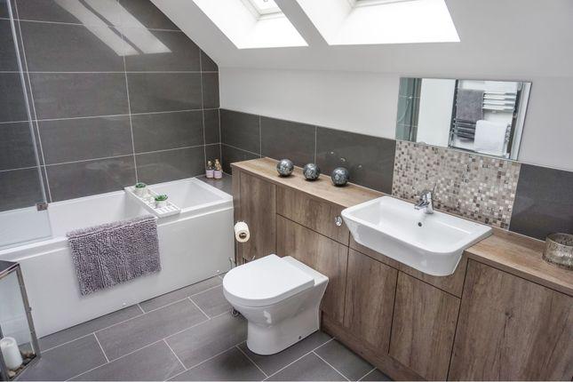 Bathroom of Urquhart Grove, Elgin IV30