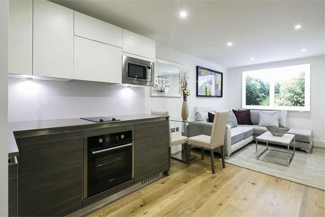 Thumbnail Flat for sale in Crownleigh Court, Ropers Yard, Brentwood, Essex