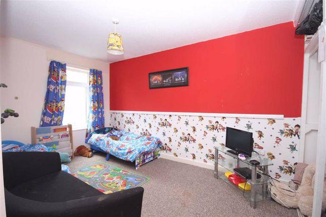 Bedroom Two of Mendip Road, Leyland PR25