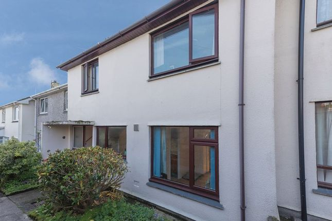 Thumbnail Property for sale in Prevenna Road, Mousehole, Penzance