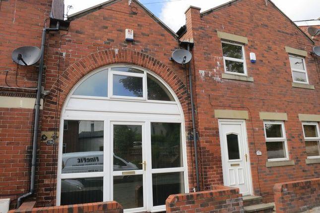 Thumbnail Property to rent in Albert Street, Chadderton, Oldham
