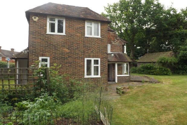 Thumbnail Property to rent in Horam, Heathfield