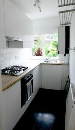 Thumbnail Flat to rent in Priolo Road, Charlton, London, Greater London