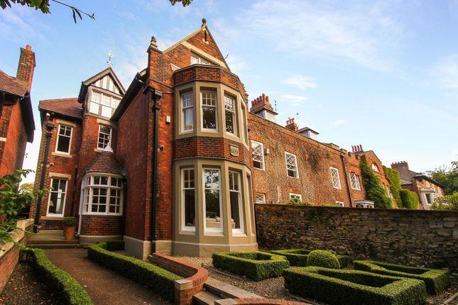 Thumbnail End terrace house for sale in Westoe Village, South Shields