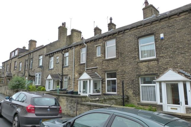 Thumbnail Terraced house to rent in Westfield Terrace, Clayton, Bradford