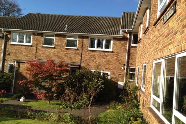 Thumbnail Property to rent in Kirk Court, Mount Harry Road, Sevenoaks