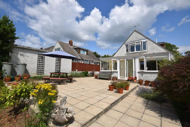 Thumbnail Detached house for sale in Gregory Avenue, Ryde