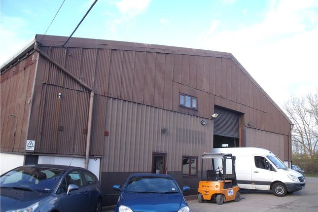 Thumbnail Light industrial to let in Unit 1, Stockwood Business Park, Stockwood, Redditch, Worcestershire