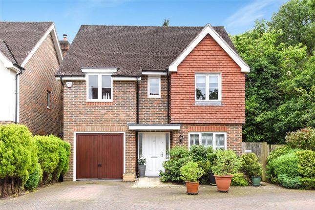 Thumbnail Detached house for sale in Cheyne Park Drive, West Wickham
