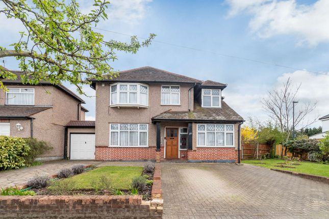 4 bed detached house for sale in High Worple, Rayners Lane, Harrow HA2