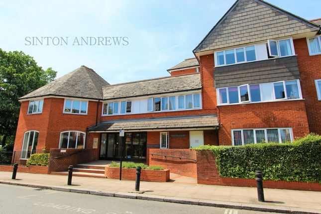 Thumbnail Flat to rent in Balcon Court, Boileau Road, Ealing W5, London,