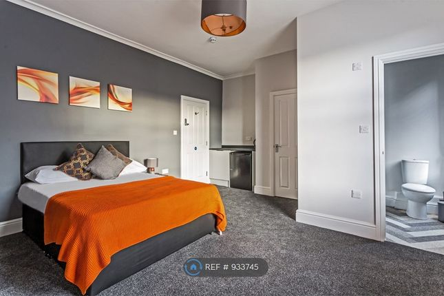 Brilliant En-Suite Kitchenette Available (Room 4)