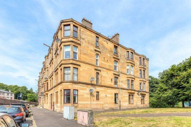 Thumbnail Flat to rent in Springburn Road, Springburn, Glasgow