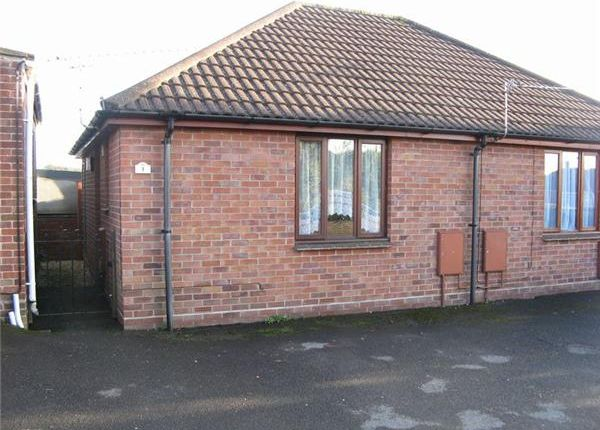1 bed semi-detached bungalow to rent in Westbourne Grove, Yeovil BA20