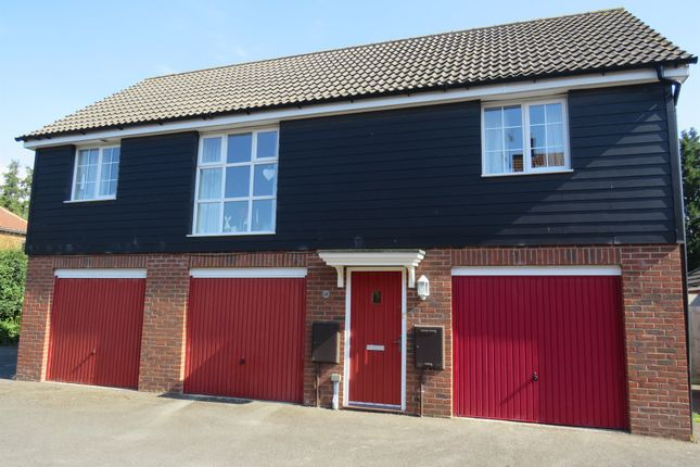 Thumbnail Property for sale in Consort Road, South Wootton, King's Lynn