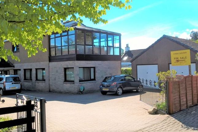 Thumbnail Detached house for sale in Lochview, Stan-Ma-Lane House, Kinross
