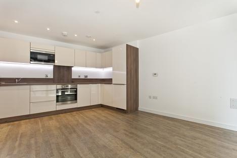 Thumbnail Flat to rent in Roma Corte, 1 Elmira Street, London