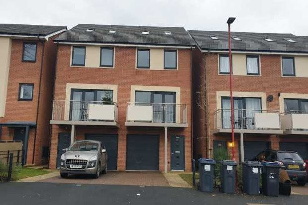 4 bed property to rent in Witton Lodge Road, Birmingham B23