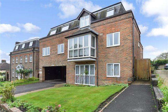 Thumbnail Flat for sale in Eridge Road, Crowborough, East Sussex