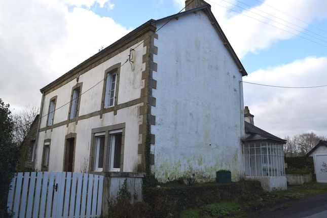 Thumbnail Detached house for sale in 29540 Spézet, Finistère, Brittany, France