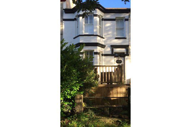 Thumbnail Terraced house for sale in Albert Terrace, Gunnislake