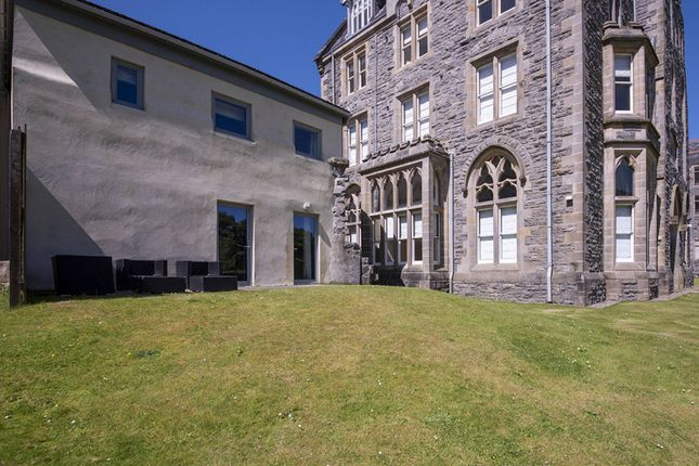 Thumbnail Flat for sale in The Benedictine Abbey, The Highland Club, Fort Augustus, Highland