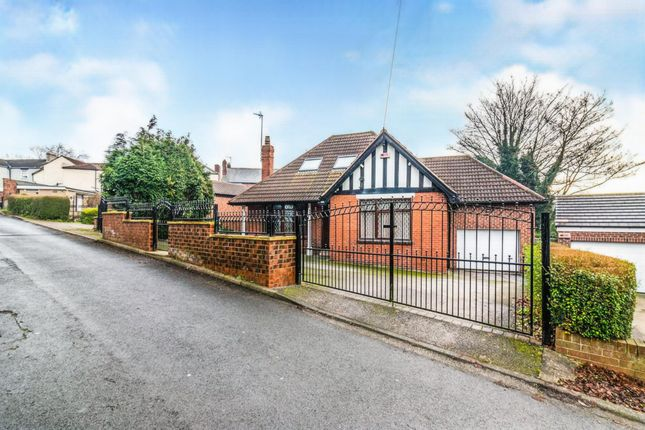Thumbnail Detached bungalow for sale in Westfield Road, Parkgate, Rotherham