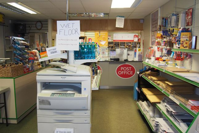 Thumbnail Retail premises for sale in Post Offices WF8, West Yorkshire