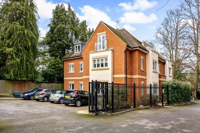 Thumbnail Flat to rent in South Lodge, London Road, Ascot, Berkshire