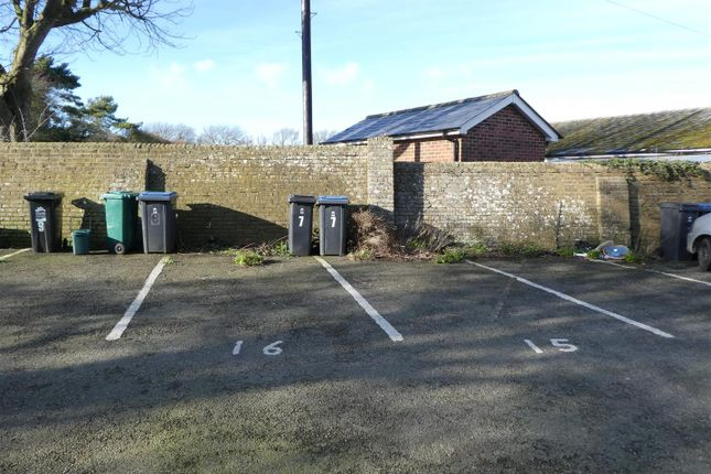 Parking of St Georges Place, St. Margarets-At-Cliffe, Dover CT15