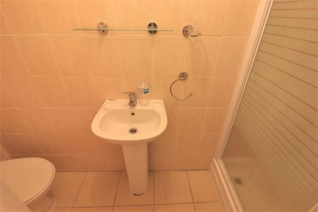 Shower Room/ WC of Whittle Road, Heston TW5