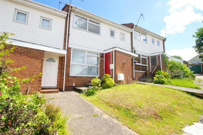 Thumbnail Maisonette for sale in Valley Fields Crescent, Enfield