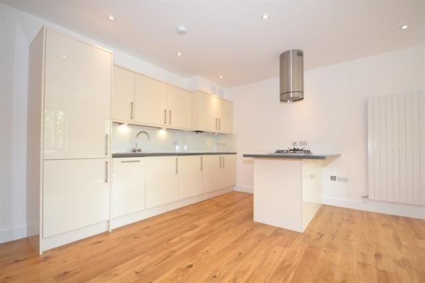 Thumbnail Flat to rent in Corner Hall, Hemel Hempstead