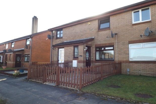 2 bed property to rent in Bournemouth Road, Gourock