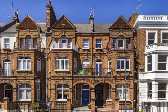 Thumbnail Flat for sale in Comeragh Road, London