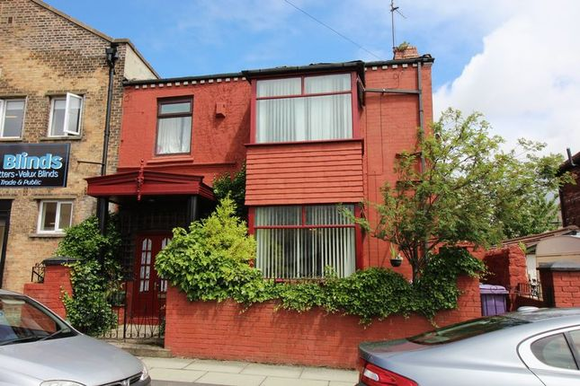 4 bed semi-detached house for sale in Chapel Avenue, Walton, Liverpool