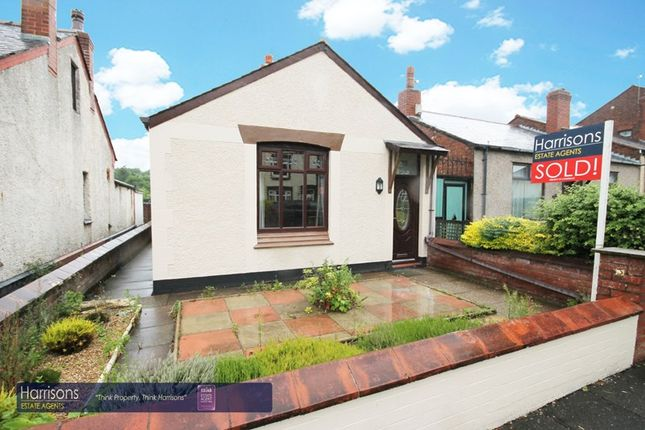 Thumbnail Bungalow to rent in Crawford Avenue, Tyldesley, Manchester.