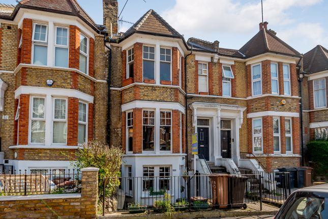 Thumbnail Flat for sale in Cranwich Road, London
