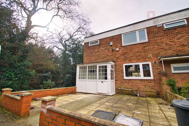 Thumbnail Terraced house to rent in Empress Avenue, Manor Park, Wanstead Park, East Ham, London