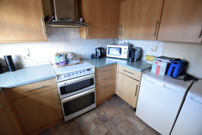 Kitchen of Maywood Avenue, Eastbourne BN22