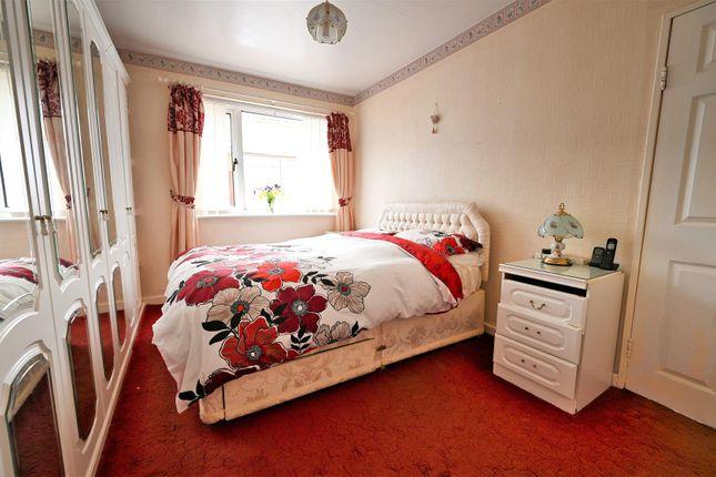 Bedroom One of Wilman Gardens, Aldwick, Bognor Regis PO21