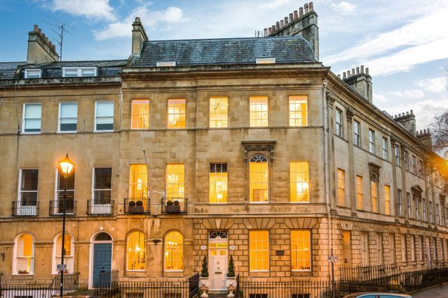 Thumbnail Terraced house for sale in Johnstone Street, Bath, Somerset